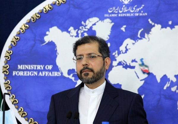 خطیب زاده: آماده تسهیل مذاکرات صلح دولت افغانستان و طالبان هستیم