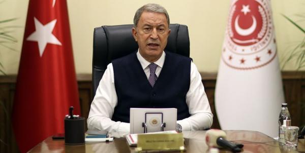 آکار: دفاع از 84 میلیون شهروند ترکیه هدف اصلی در خرید اس-400 است