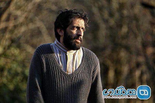 حسام محمودی: بازی در کلبه ای در مه قبل از بهروز شعیبی به من پیشنهاد شد
