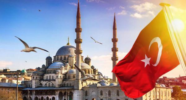 مزایای اقامت یکساله ترکیه