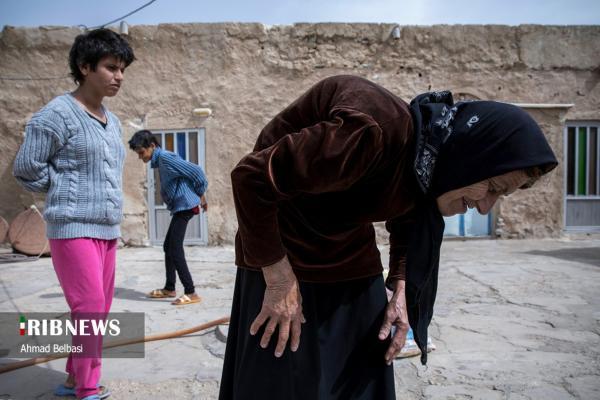 زندگی سخت خانواده خلیلی در بندر بوالخیر