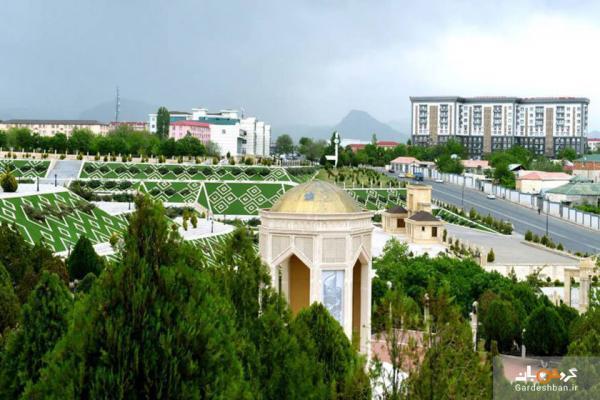 دیدنی های نخجوان؛شهر نوح نبی در جمهوری آذربایجان ، عکس