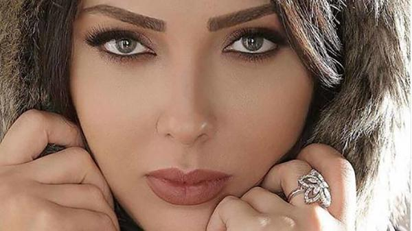 لیلا اوتادی باز با رخ نمایی جذابیت و زیبایی !